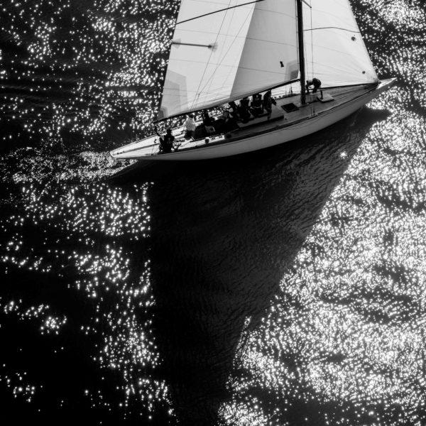 Trieste 7 ottobre; Barcolana Classic Photo Lanfrancotti-Taccola