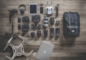 FlyPix Drone Service - video